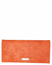 New Billabong Women's St Lucia Wallet Orange