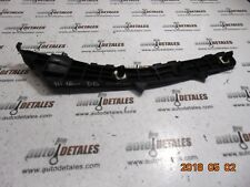 Toyota Avensis saloon rear bumper bracket right side 52575-05040 used 2010