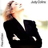 Judy Collins Fires Of Eden CD NEW SEALED 2013 Folk