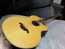 Nashville Jumbo Acoustic Bass
