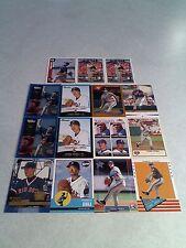 *****Tomokazu Ohka*****  Lot of 15 cards.....12 DIFFERENT / Baseball