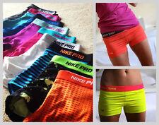 Nike Polyester Fitness & Yoga Regular Sportswear for Women