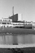 PHOTO  UNIVERSITY OF BATH 1971