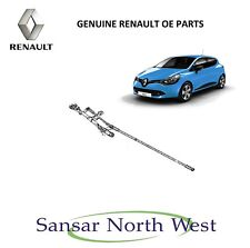 NEW Genuine Renault Clio IV Front Wiper Mechanism Linkage 2013 > On (Not Motor)