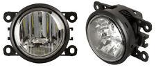 LED Tagfahrlicht + LED Nebelscheinwerfer Dacia Duster (2010-) Scheinwerfer Licht