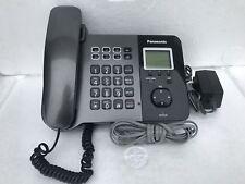 Panasonic KX-TGP550 SIP DECT Phone-Corded Base Station FOR KX-TGP550 KX-TPA50