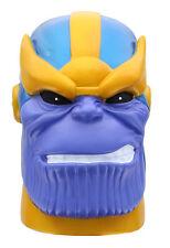 """Marvel Thanos 10"""" Vinyl Head Bank"""