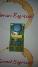 Ascaso MI82 motor circuit 230v