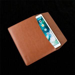 Leather Flip Full case Cover For iPad 7 8 9 Air 2 3 4 mini 5 6 Pro 12.9