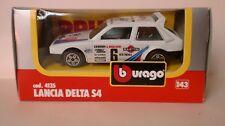 RUOTE 1//43 LANCIA DELTA S4  TRON A128