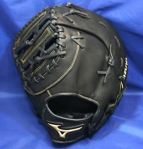 "Mizuno MVP Prime GXF50PB3 (12.5"") First Base Mitt(Left-Handed Thrower)"