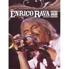 NEW The Enrico Rava Quartet: Live in Montreal (DVD)