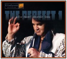 Elvis Collectors 2 CD Set - The Perfect 1 -  Free shipping