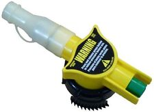 No-Spill Nozzle Assembly for Gas Can 6132