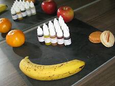 !! Arôme alimentaire flacon 10ml Qualitée PRO Neuf !! Aromes Concentré Macaron !