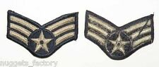 Patch / grade US Air Force Vietnam ( 302 )