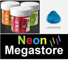 La Riche Directions Semi-permanent Hair Colour 88ml - Lagoon Blue