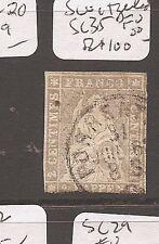 Switzerland SC 35 FU (11ayi)