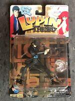 Lupin The 3rd Jigen Daisuke Yamato Anime Action Figure
