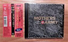 Mothers Army - S/T (Japan CD w/OBI) FEMS APCY-8129 Joe Lynn Turner  Jeff Watson