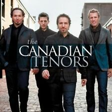 Canadian Tenors 0602527205144 By Clifton Murray CD