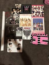 Kpop Albums And Merch
