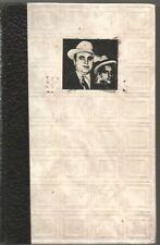 GANGSTER CONTRO G-MEN-ANDRE' VALMONT-EDIZIONI FERNI,GINEVRA 1972-IL PROIBIZIONIS