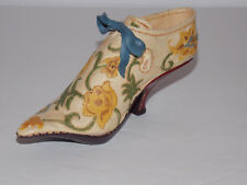 "Just The Right Shoe - ""Brocade Court"" #25002 - 1998"