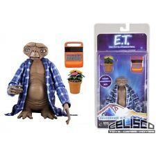 E.T.  - Home Alone Telepating - Der Ausserirdische - NECA Figur