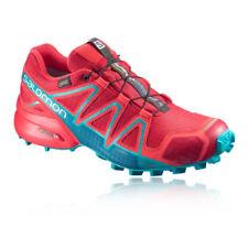 Zapatillas de deporte multicolor de goma