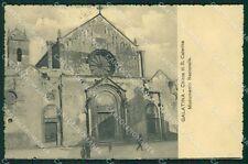 Lecce Galatina cartolina XB0724