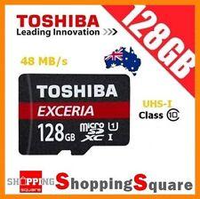 Toshiba microSDXC Class 10 Mobile Phone Memory Cards