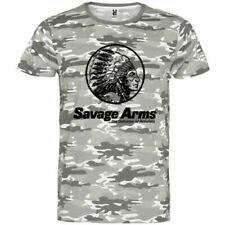 Savage Arms Firearms logo Men t-shirt