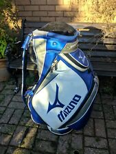 MIZUNO Staff Tour Bag or Cart Bag