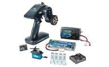 Carson RC-Reflex Pro 3 Elektro Set #500500091
