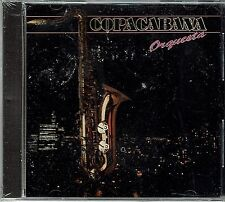 Copacabana Orquesta     BRAND  NEW SEALED  CD