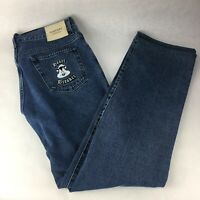 Histrory Iceberg Denim Jeans Size 36 Blue Jean - Pepe Le Phew