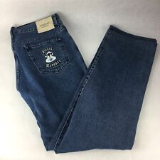 Histrory Iceberg Denim Jeans Size 36 Blue Jean - Pepe Le Phew