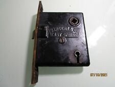 Vintage Sargent Mortise Lock Body No Key Made In Usa