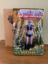 He-man and Masters of the Universe Classics Mattel: Huntara Figure USED