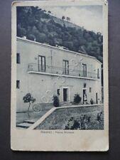 Cartolina Praiano Piazza Moresse Salerno Non Viaggiata
