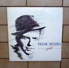 FRANK SINATRA 2LP DOPPIO LP 33 GIRI GOLD - FIVE FM 14201