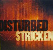 Disturbed(CD Single)Stricken-Reprise-PRO15562-2005-New