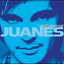 Juanes - Un Dia Normal [New CD]