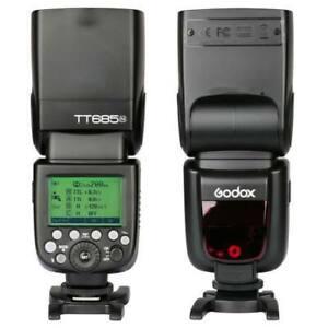 Godox TT685N Systemblitz TTL HSS (Nikon)