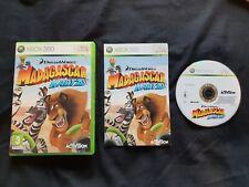 MADAGASCAR KARTZ Microsoft Xbox 360 Game