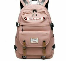 Girls High School Backpacks Children School Book Bags College Randoseru Backpack