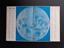 More details for 1954 map of the moon by gall and inglis