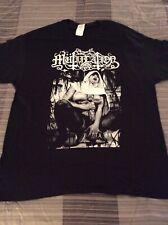MUTIILATION Black Millenium Shirt XL, Aosoth, The Chasm, Nyktalgia, Lifelover