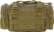 Maxpedition Proteus Versipack Khaki 0402K Provides a herculean 285 cu. in. of or